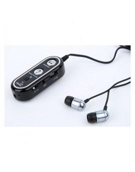 【富樂小舖】Hi-Bone雙模式(骨傳導+空氣傳導)高感度耳機