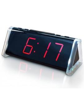 【富樂小舖】桌上型震動鬧鐘 NT-904 附震動器