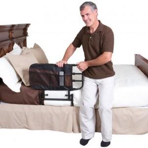 【富樂小舖】Stander 護欄可調式床邊扶手