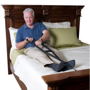 【富樂小舖】Stander 床用起身輔助拉繩