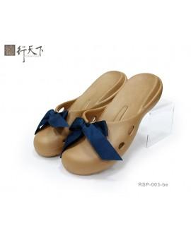 【富樂小舖】德行天下 休閒輕便鞋-淺褐色 RSP-003-be