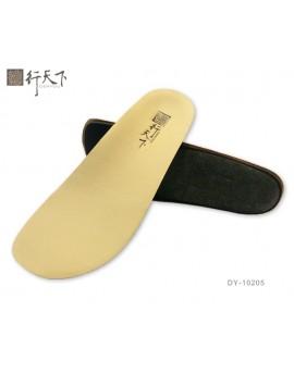 【德行天下】環保綠金健康鞋墊-足弓強化型