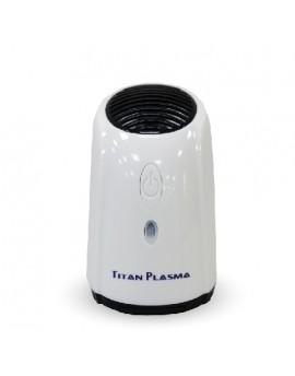 【富樂小舖】U-VIX 迷你負離子空氣清淨機 TP-200