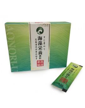 【富樂小舖】東藻嚴選 青絲海藻微粒(30入)