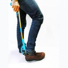 【富樂小舖】穿鞋輔助器(可折式70cm)