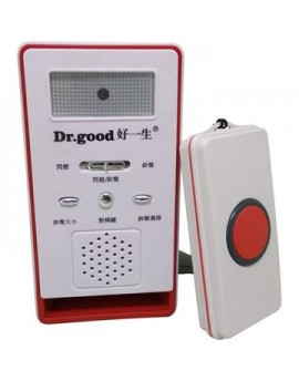 【富樂小舖】Dr. good 好一生 無線呼叫器-第二代