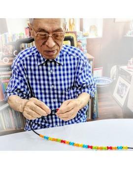【富樂小舖】學易樂 骨頭造型串串樂