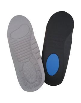 HOZA除臭抗菌減震超舒適鞋墊