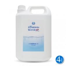 【富樂小舖】Guardian Water 加電水4L